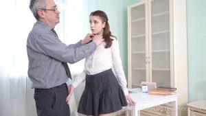 ดูหนังโป๊ออนไลน์ Cutie blows teachers dick to get free classes – Alita Angel ดูหนังX 2020 คลิปหลุดใหม่ฟรีHD