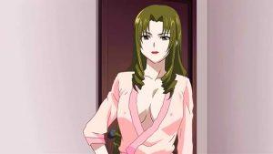 ดูหนังโป๊ออนไลน์ Sayuri's Mother In-Law