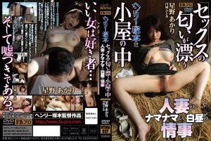 ดูหนังโป๊ออนไลน์ HTMS-027 Enshiro Hitomi&Hoshino Akari